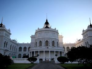 Consejo Deliberante de La Plata.