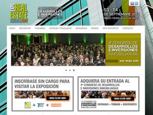 El evento tendrá lugar en el hotel Hilton de Buenos Aires.