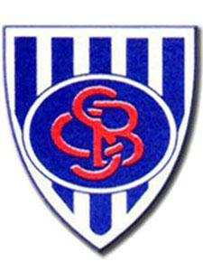 Escudo de Sportivo Barracas.