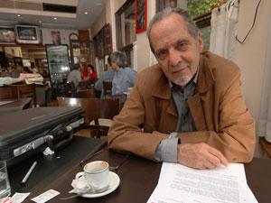Aldo Nannei, titular de Debra Company.
