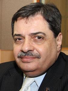 Adm. Daniel Tocco, actual presidente de la CAPHyAI.