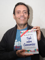 Ganadora de Octubre:Ricardo Luis Perdigón.
