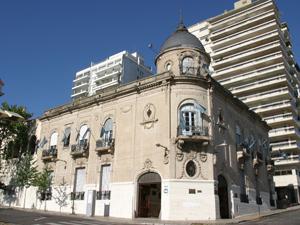 Concejo Municipal de Rosario.