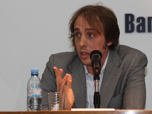 Dr. Juan Manuel Gallo, director general de Defensa y Protecci�n del Consumidor de la CABA.
