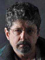 Claudio García de Rivas.