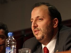 Jorge Scampini, presidente de APARA.