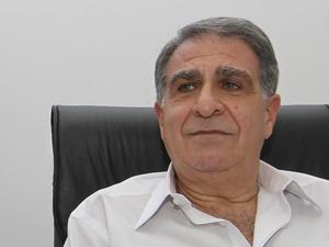 Comisario mayor (R) Edgardo Aoun, director general interino de Defensa y Protección del Consumidor porteño.