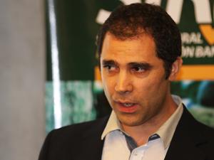 Dr. Lisandro Cingolani.