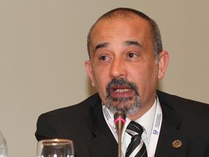Adm. Alejandro Pani, presidente de la Federaci�n Nacional de C�maras y Asociaciones de Administradores de Propiedad Horizontal de la Rep�blica Argentina.