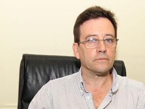 Marcelo Ramal, economista y legislador porteño del Frente de Izquierda y de los Trabajadores (FIT).