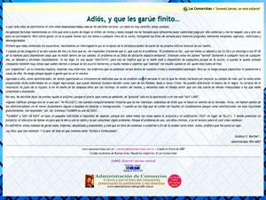 www.losconsorcistas.com.ar