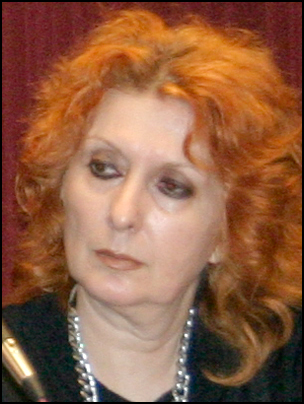 Dra. Rita Sessa.