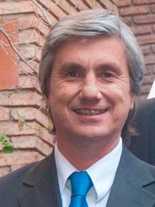 Pablo Bonichelli, gerente comercial del Banco Roela.