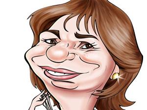 Diputada Patricia Bullrich del PRO por la CABA.
