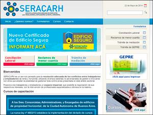 www.seracarh.org.ar