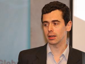 Alejandro Deleon, socio de Avaxon.