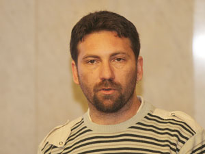 Jerónimo Milea, socio de Avaxon.