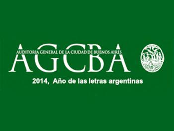 Auditoría General de la Ciudad de Buenos Aires.