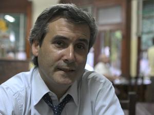 Dr. Martín Zeballos Ayerza.