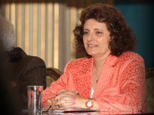 """Cra. Liliana Corzo: """"Mis Expensas""""."""