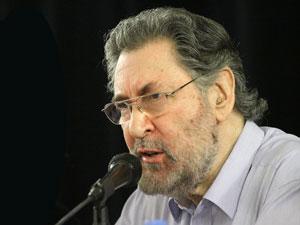 Dr. Osvaldo Loisi, presidente de la Fundación Liga del Consorcista de Propiedad Horizontal.