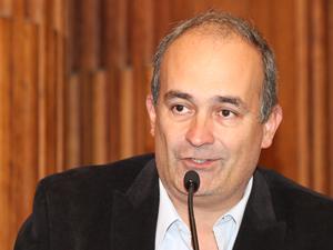 Eduardo Macchiavelli.