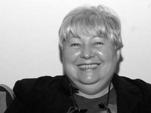 Dra. Susana Echazarreta.