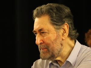 Dr. Osvaldo Loisi, presidente de la Fundación Liga del Consorcista de la Propiedad Horizontal.