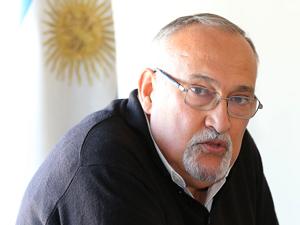 """Arq. Eduardo Rizzo: """"sigue vigente la presentación ante el GCABA del permiso de ocupación de veredas""""."""