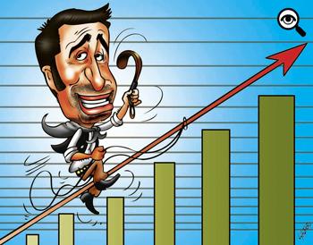 En promedio, el aumento en los últimos 12 meses fue de $2.529,6.