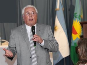Dr. Alberto Aníbal Gabás.