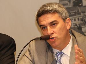 Dr. Jorge Martín Irigoyen