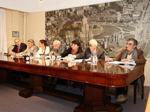 El nuevo Código Civil y Comercial de la nación bajo la lupa de siete abogados en la CAPHyAI.