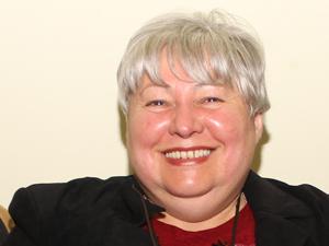 Dra. Susana Echazarreta (1951-2015).