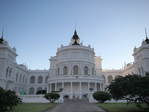 Municipalidad de La Plata.