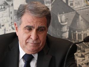 Crio. Mayor (R) Edgardo Aoun, director general de Defensa y Protección al Consumidor porteño.