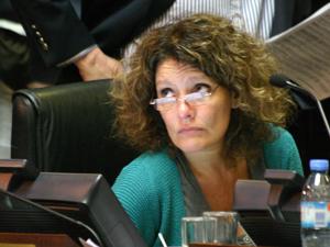 Gabriela Alegre.
