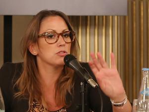 Paula Scauzillo.