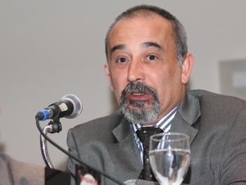 Adm. Alejandro Pani.