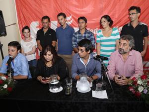 Representantes del Frente de Inquilinos Nacional anticipan que presentarán un proyecto de ley para su sector en febrero de este año.
