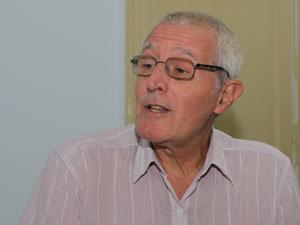 Ing. Norberto Villar.