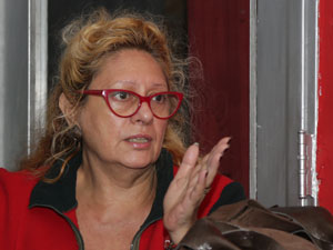 Adm. Ema Graziani.
