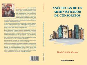 """Cra. Mariel Judith Kernes: """"Para ser un buen administrador no hay que perder la paciencia""""."""