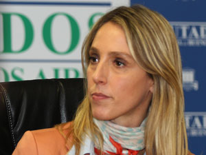 Valeria Amendolara.