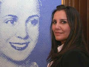 Gabriela Pilar Saldivia, titular de SEARA.