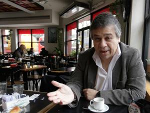 Sergio Abrevaya.