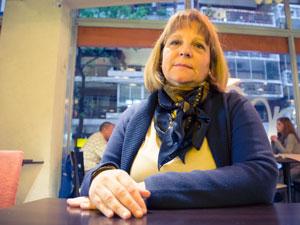 Cra. Silvia Aller Atucha.