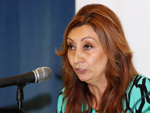 Vilma Bouza, directora general de Defensa y Protección al Consumidor de la CABA.