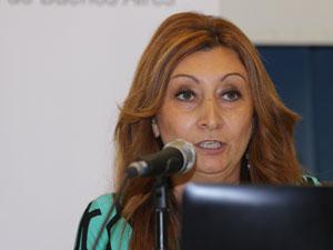Vilma Bouza. directora general de Defensa y Protección del Consumidor porteño.
