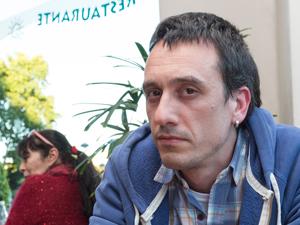 Carlos Edgardo Sozzani.
